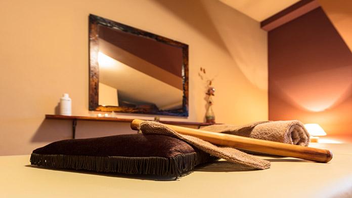 Cómo iniciar un negocio de terapia de masajes