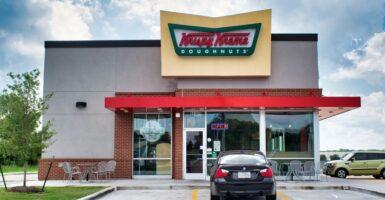 Franquicia Krispy Kreme: Lo que los inversores necesitan saber
